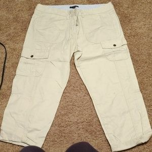 Tommy Hilfiger cargo pant size 12